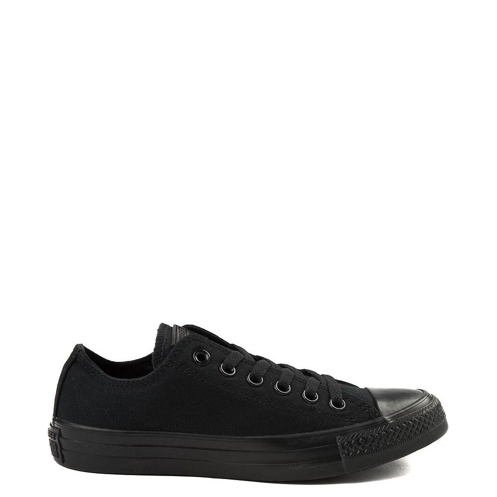 674a2a1beaec Converse Chuck Taylor All Star Lo Monochrome Sneaker
