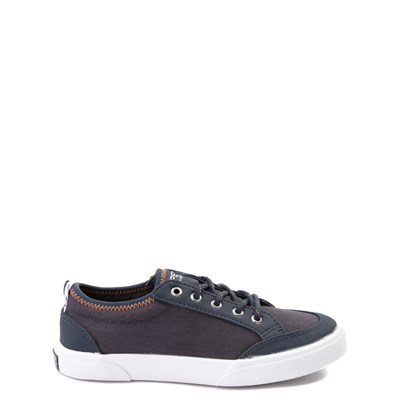 Main view of Sperry Top-Sider Deckfin Boat Shoe - Little Kid / Big Kid