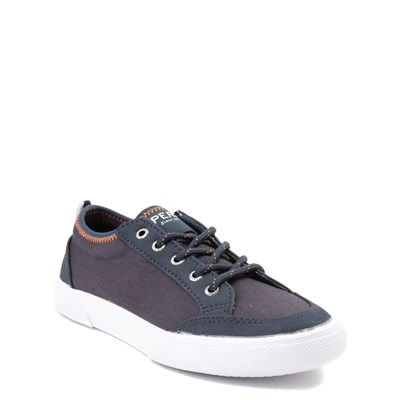 Alternate view of Sperry Top-Sider Deckfin Boat Shoe - Little Kid / Big Kid