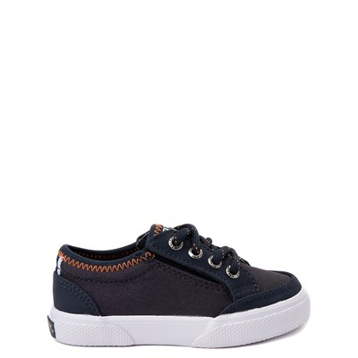 Main view of Toddler/Youth Sperry Top-Sider Deckfin Boat Shoe