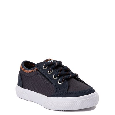 Alternate view of Sperry Top-Sider Deckfin Boat Shoe - Toddler / Little Kid