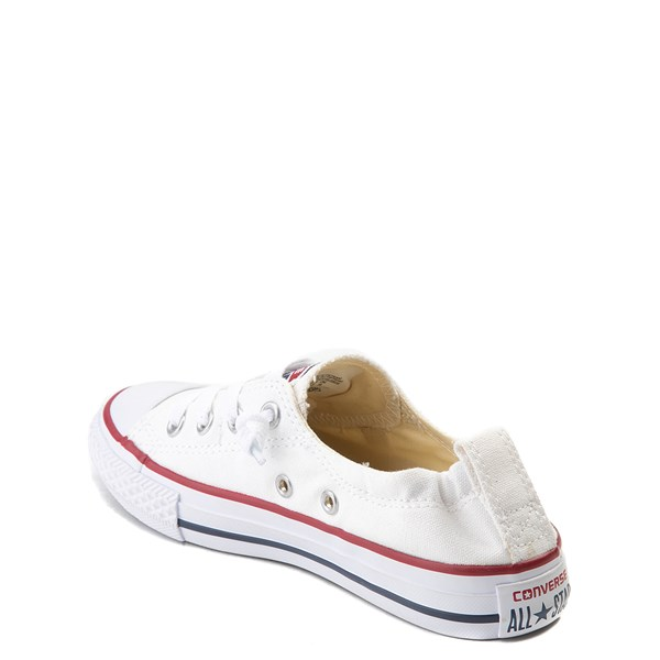 alternate view Converse Chuck Taylor All Star Shoreline Sneaker - Little Kid - WhiteALT2