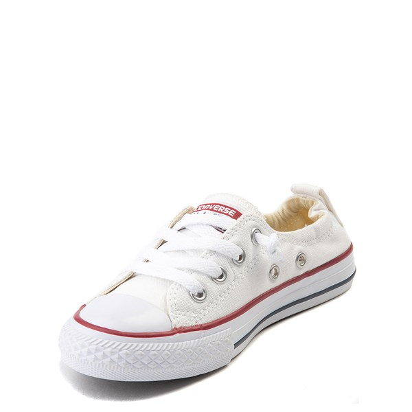 alternate view Converse Chuck Taylor All Star Shoreline Sneaker - Little Kid - WhiteALT3