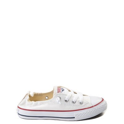 Main view of Converse Chuck Taylor All Star Shoreline Sneaker - Little Kid - White
