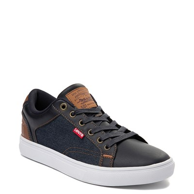 Alternate view of Mens Levi's 501® Jeffrey Casual Shoe