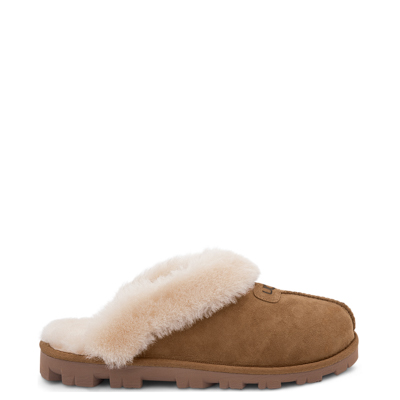 Main view of Womens UGG® Coquette Slipper