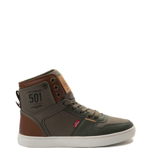 Default view of Mens Levi's 501® Mason Hi Casual Shoe