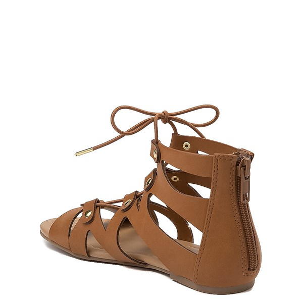 alternate view Sarah-Jayne Guille Gladiator Sandal - Little Kid / Big KidALT2