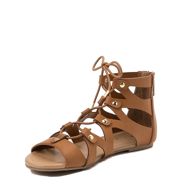 alternate view Sarah-Jayne Guille Gladiator Sandal - Little Kid / Big KidALT3