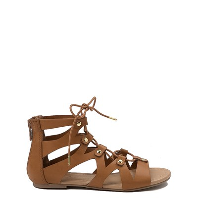Main view of Sarah-Jayne Guille Gladiator Sandal - Little Kid / Big Kid