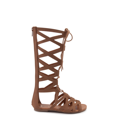 Youth/Tween Sarah-Jayne Ranger Tall Sandal