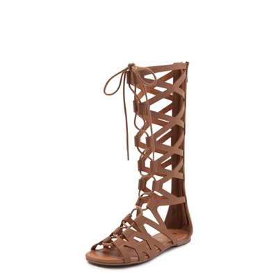 Alternate view of Youth/Tween Sarah-Jayne Ranger Tall Sandal