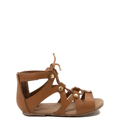 Main view of Sarah-Jayne Guille Gladiator Sandal - Toddler / Little Kid