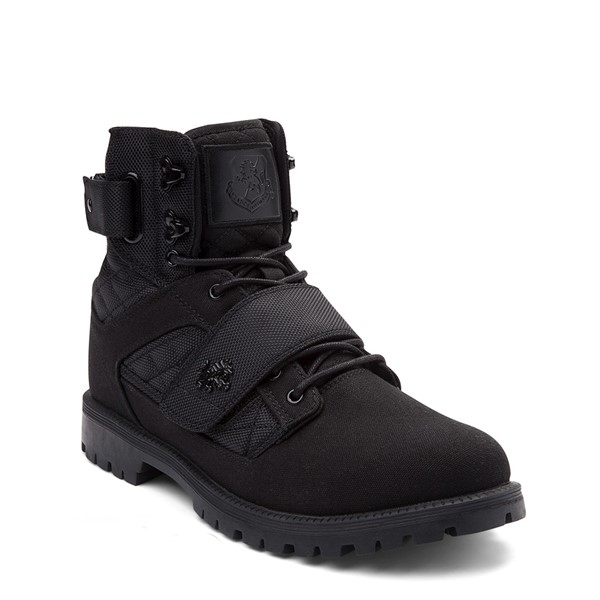 alternate view Mens Vlado Atlas II Boot - BlackALT5