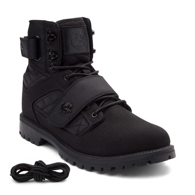 Alternate view of Mens Vlado Atlas II Boot - Black