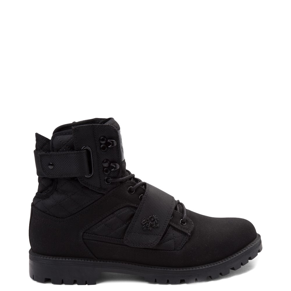 Mens Vlado Atlas II Boot - Black