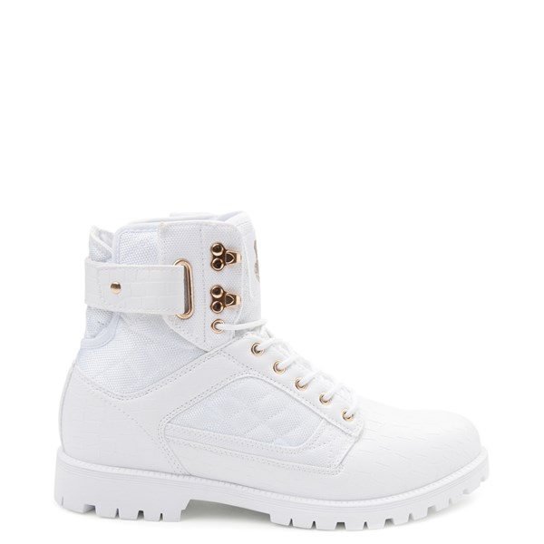 Mens Vlado Atlas II NS Boot - White