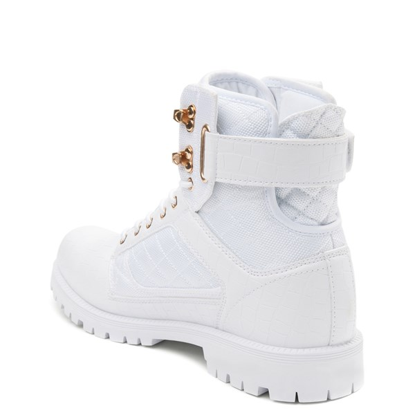 alternate view Mens Vlado Atlas II NS Boot - WhiteALT2