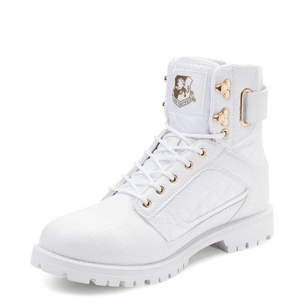 alternate view Mens Vlado Atlas II NS Boot - WhiteALT3