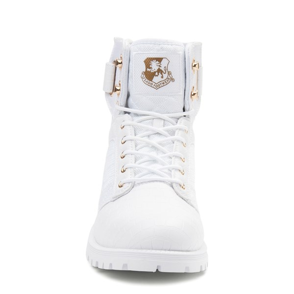 alternate view Mens Vlado Atlas II NS Boot - WhiteALT4
