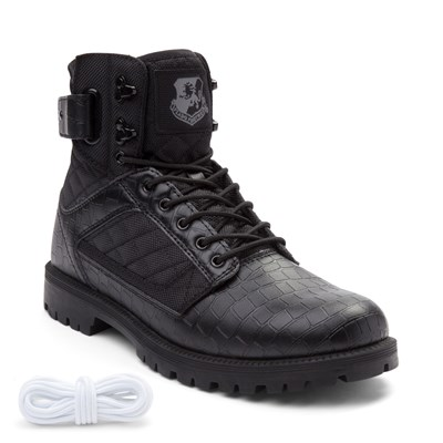 Alternate view of Mens Vlado Atlas II NS Boot - Black