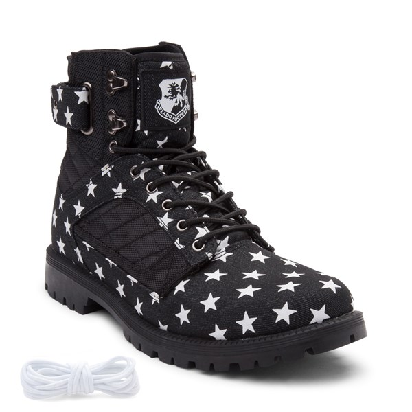 alternate view Mens Vlado Atlas II NS Boot - Black / StarALT1
