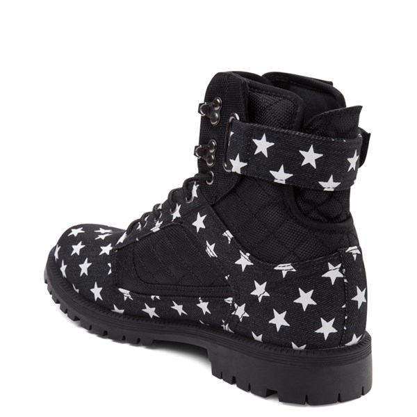 alternate view Mens Vlado Atlas II NS Boot - Black / StarALT2