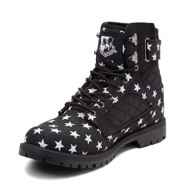 alternate view Mens Vlado Atlas II NS Boot - Black / StarALT3