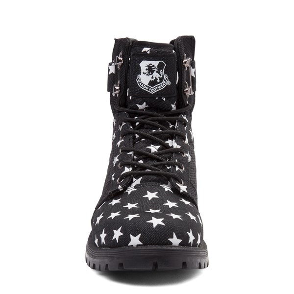alternate view Mens Vlado Atlas II NS Boot - Black / StarALT4