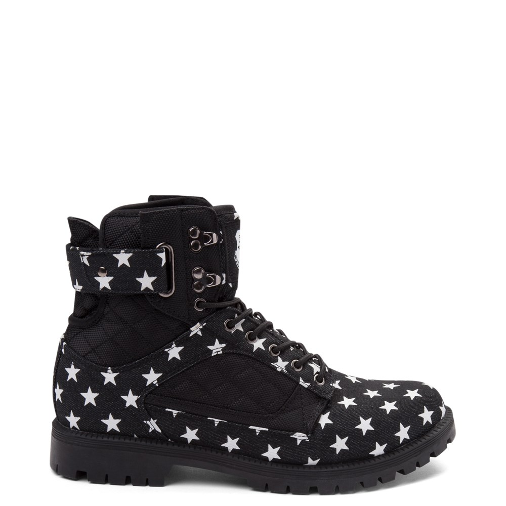 Mens Vlado Atlas II NS Boot - Black / Star