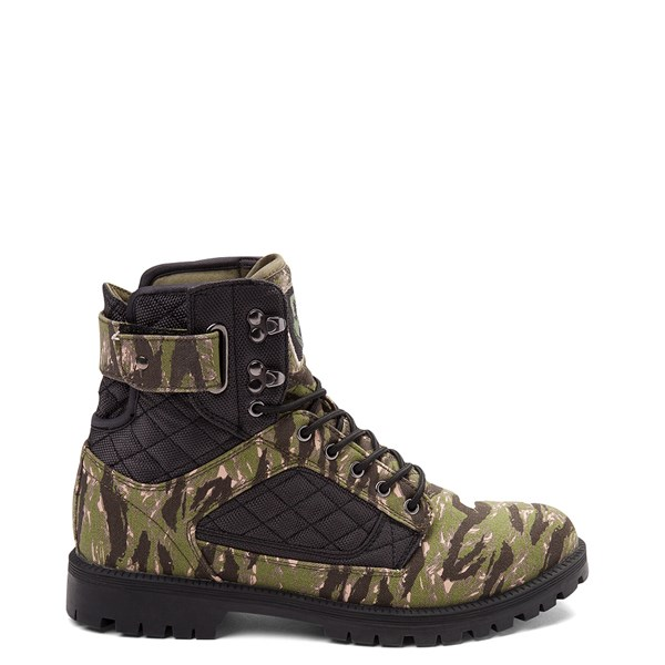 Main view of Mens Vlado Atlas II NS Boot - Green / Tiger Camo