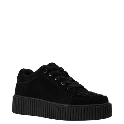 Alternate view of Womens T.U.K. Casbah Creeper Casual Platform Shoe