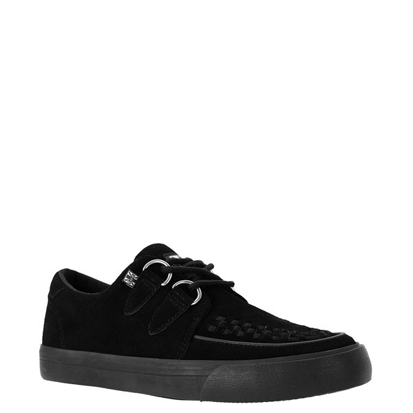 alternate view T.U.K. D-Ring VLK Sneaker Casual Shoe - BlackALT1