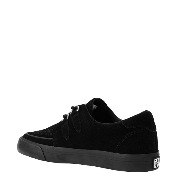 alternate view T.U.K. D-Ring VLK Sneaker Casual Shoe - BlackALT2