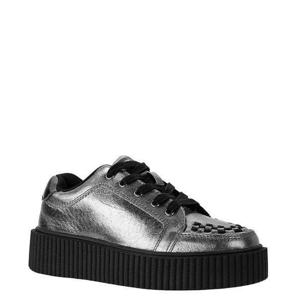 alternate view Womens T.U.K. Casbah Creeper Casual Platform ShoeALT1