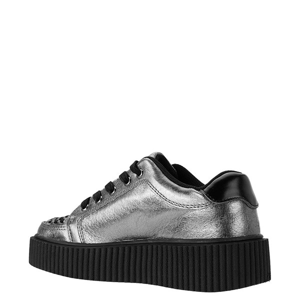 alternate view Womens T.U.K. Casbah Creeper Casual Platform ShoeALT2