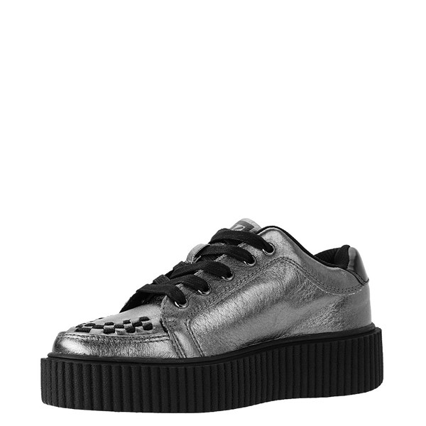 alternate view Womens T.U.K. Casbah Creeper Casual Platform ShoeALT3