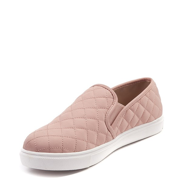 alternate view Womens Steve Madden Ecntrcqt Casual Shoe - PinkALT3