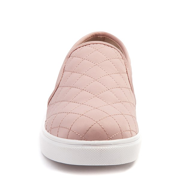 alternate view Womens Steve Madden Ecntrcqt Casual Shoe - PinkALT4