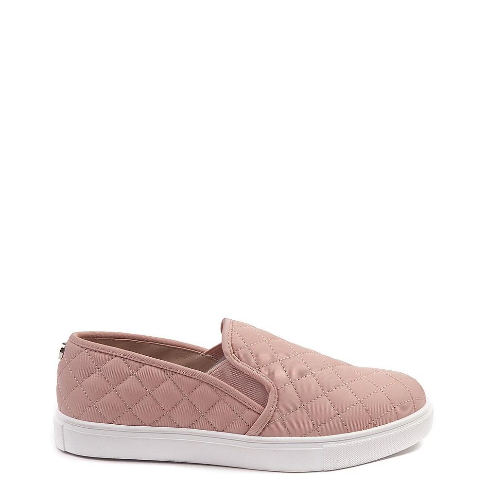 Womens Steve Madden Ecntrcqt Casual Shoe - Pink