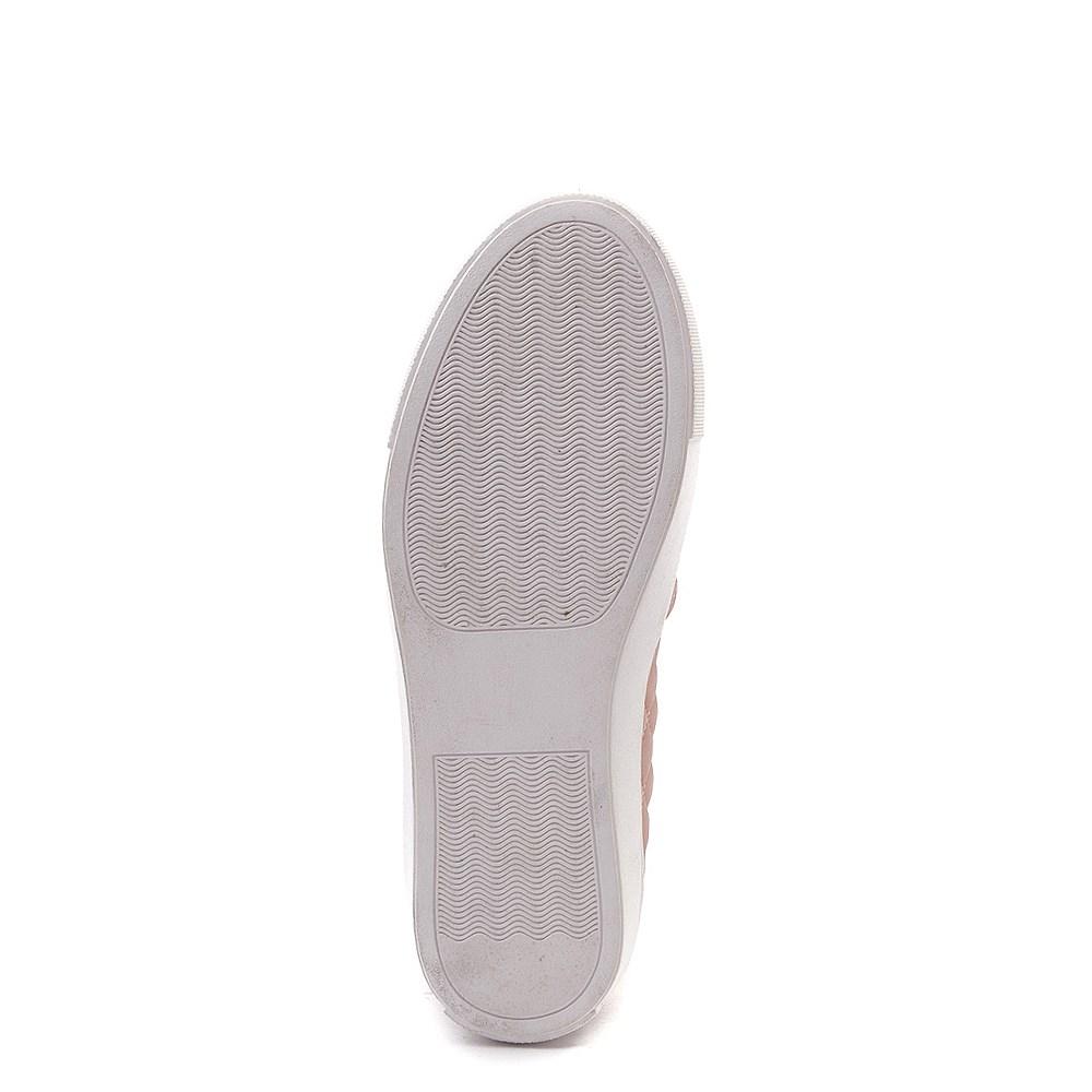 Womens Steve Madden Ecntrcqt Casual Shoe Pink