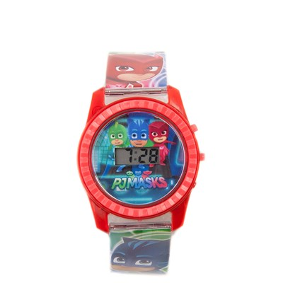 Main view of PJ Masks Watch