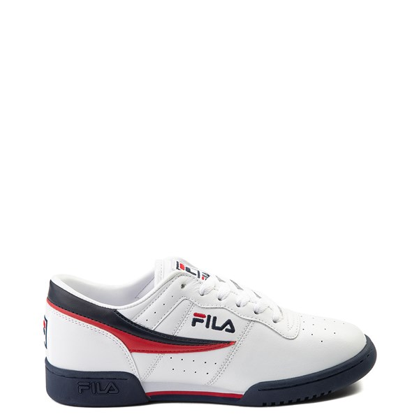 Default view of Mens Fila Original Fitness Athletic Shoe