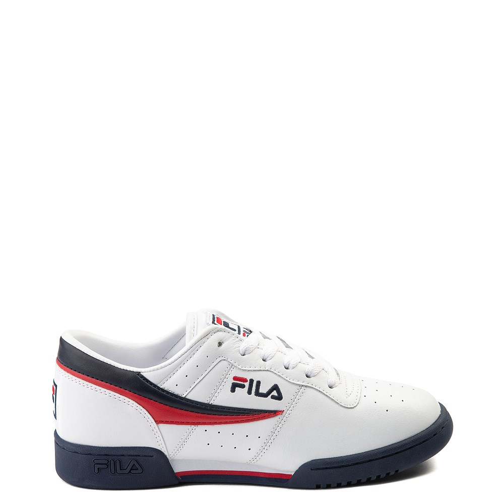 Mens Fila Original Fitness Athletic Shoe