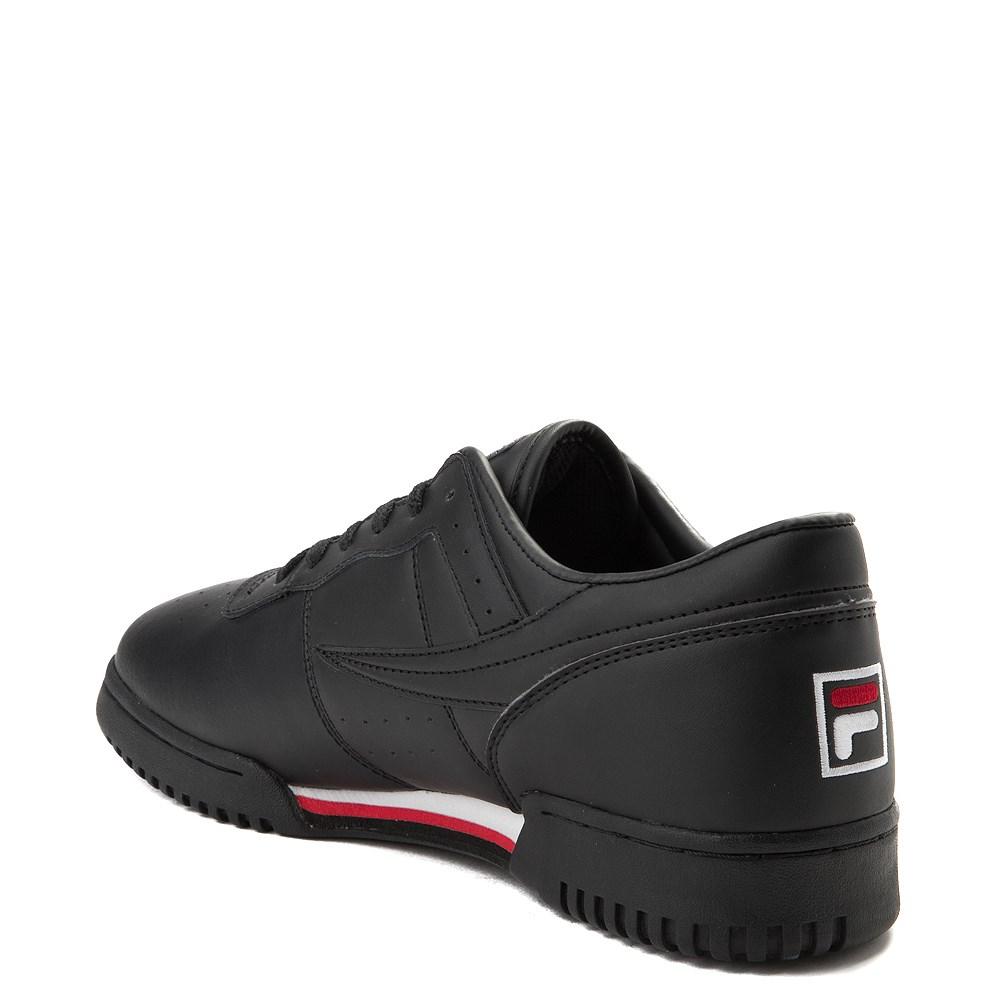 7f808eaf78c1 Mens Fila Original Fitness Athletic Shoe