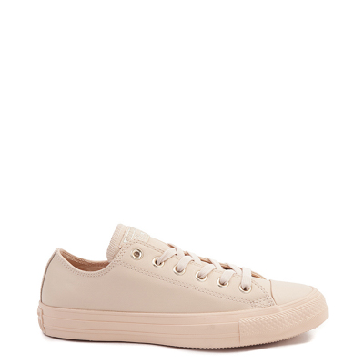 Main view of Converse Chuck Taylor All Star Blush Lo Leather Sneaker