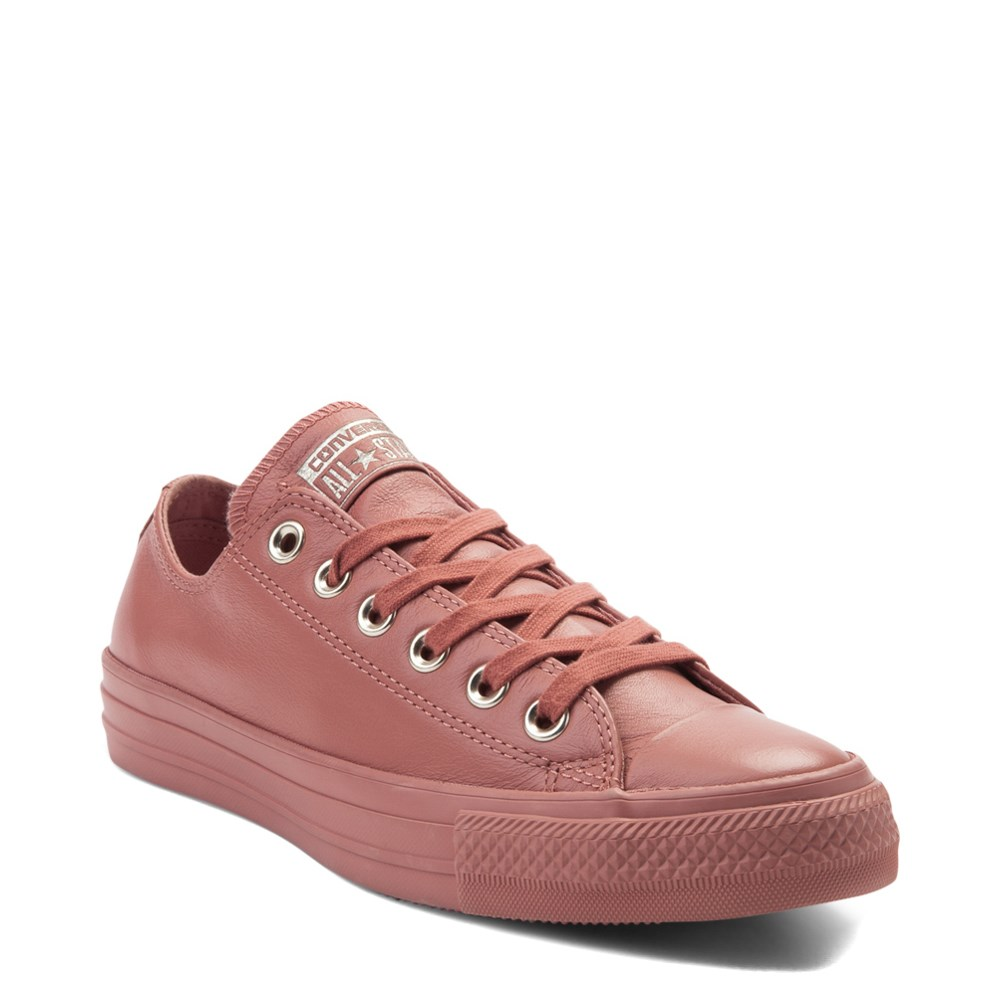 Converse Chuck Taylor All Star Lo Leather Sneaker. Previous. alternate  image ALT6. alternate image default view. alternate image ALT1 b90a29d6e