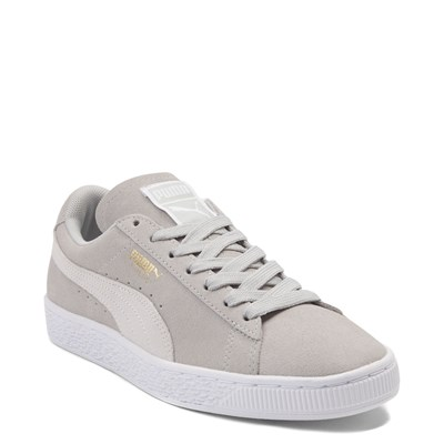 Alternate view of Womens Puma Suede Athletic Shoe