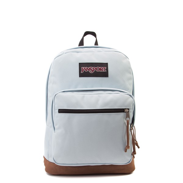 Main view of JanSport Right Pack Backpack - Light Blue