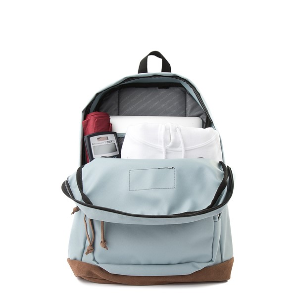 alternate view JanSport Right Pack Backpack - Light BlueALT1